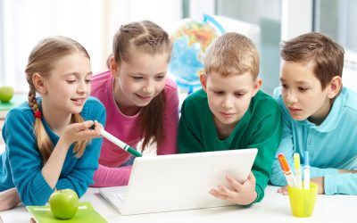 Call for legislation for children's online rights is strengthened by new report