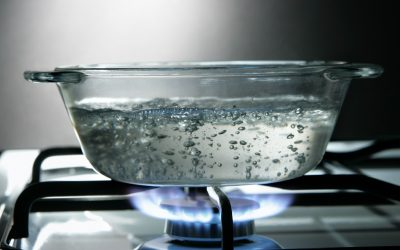 The 'Hot Water Challenge' spreading across social media