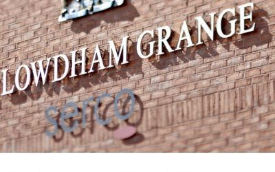 HMP Lowdham Grange