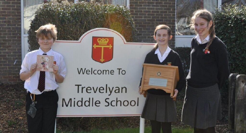 Trevelyan Middle School