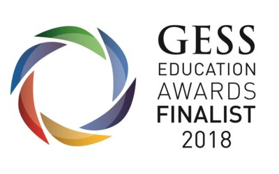 NetSupport DNA shortlisted in the 2018 GESS Education Awards