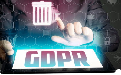 14 steps to being ready for GDPR
