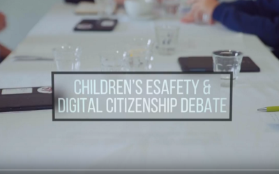 Children's eSafety and Digital Citizenship debate