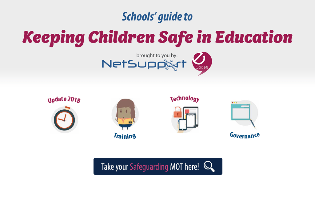 Keeping Children Safe in Education – update
