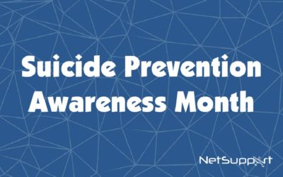 Suicide Prevention Awareness Month