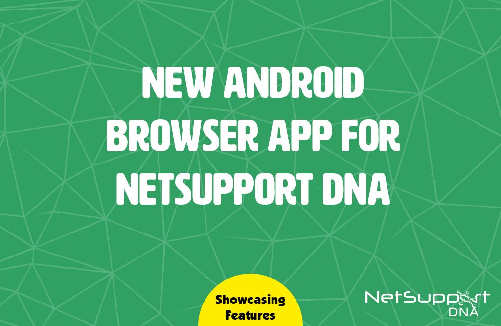 Discover the new Android Browser app