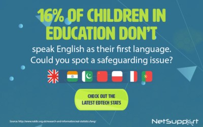 How do you monitor and protect EAL students?