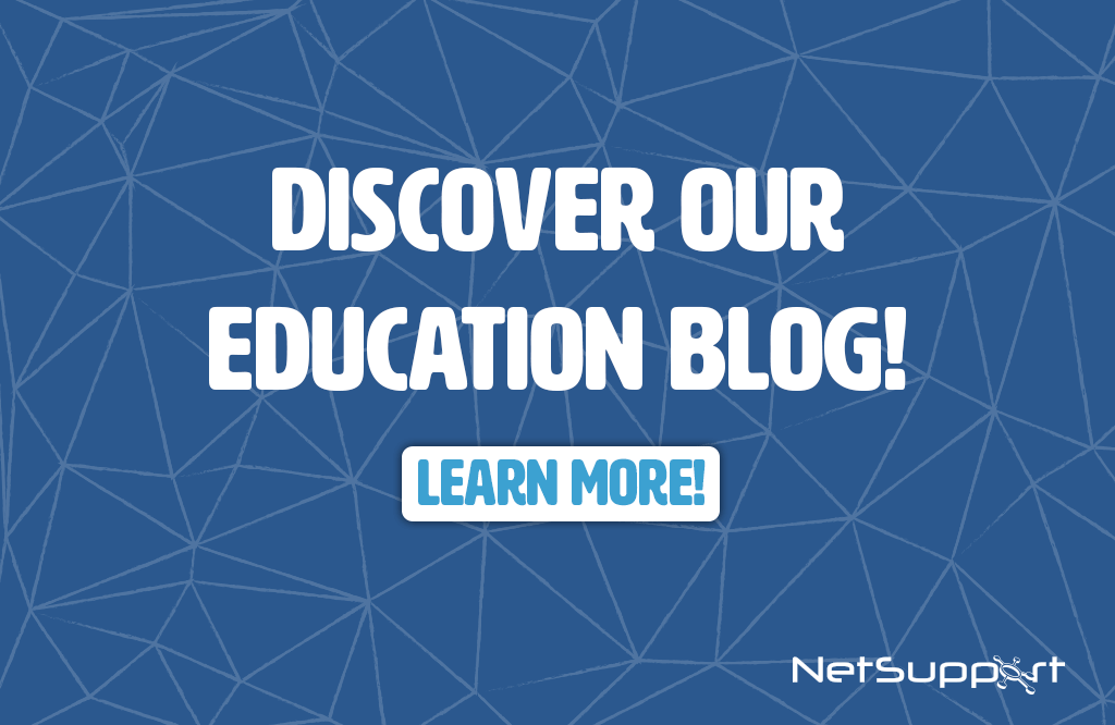 Discover our education blog!