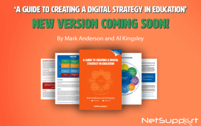 Digital Strategy Guide v2 – coming soon!