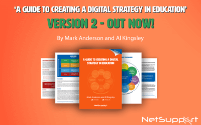 Digital Strategy Guide – Version 2 Out Now!