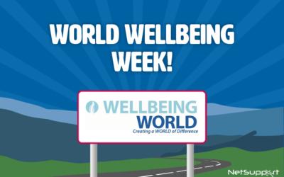World Wellbeing Week