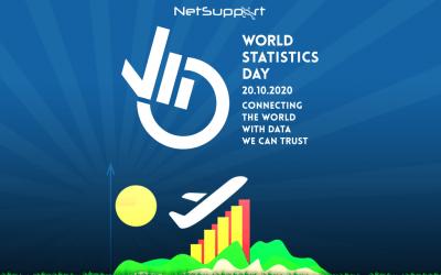 Take part in World Statistics Day!