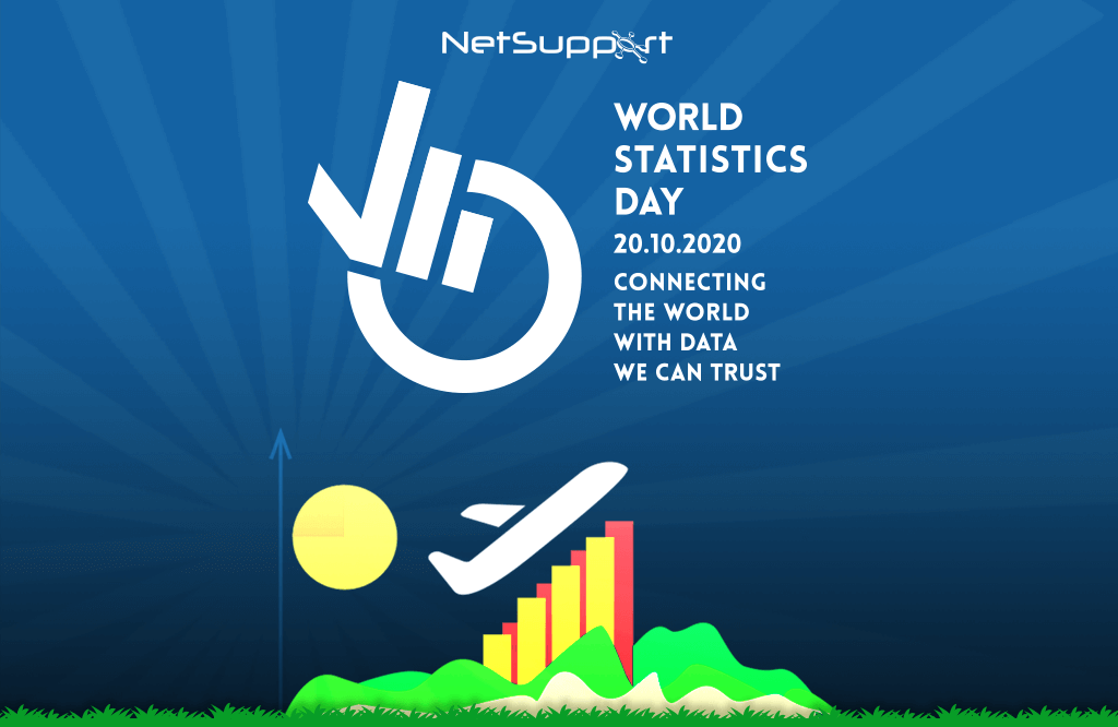 Take part in World Statistics Day!
