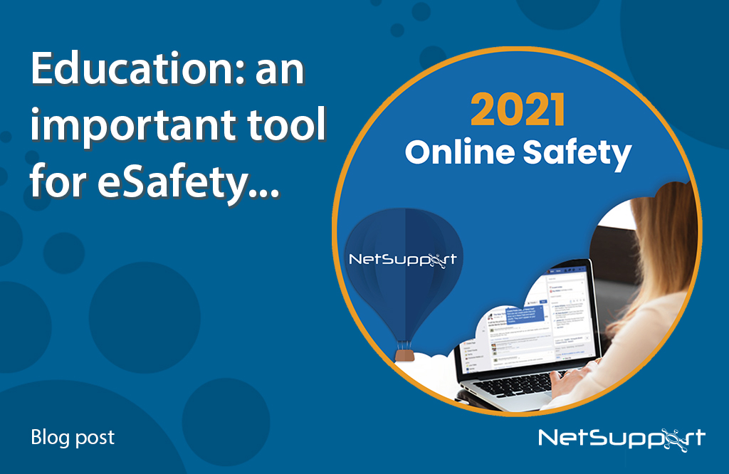 Education: an important tool for eSafety