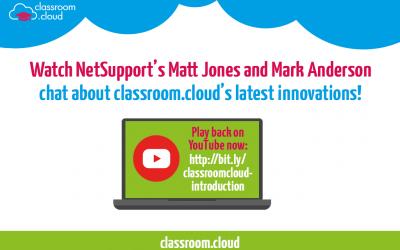 Learn how classroom.cloud can help teachers and learners…