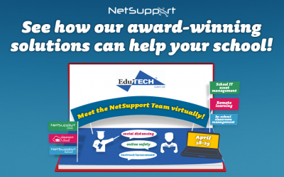 EduTECH Europe is live for visitors!